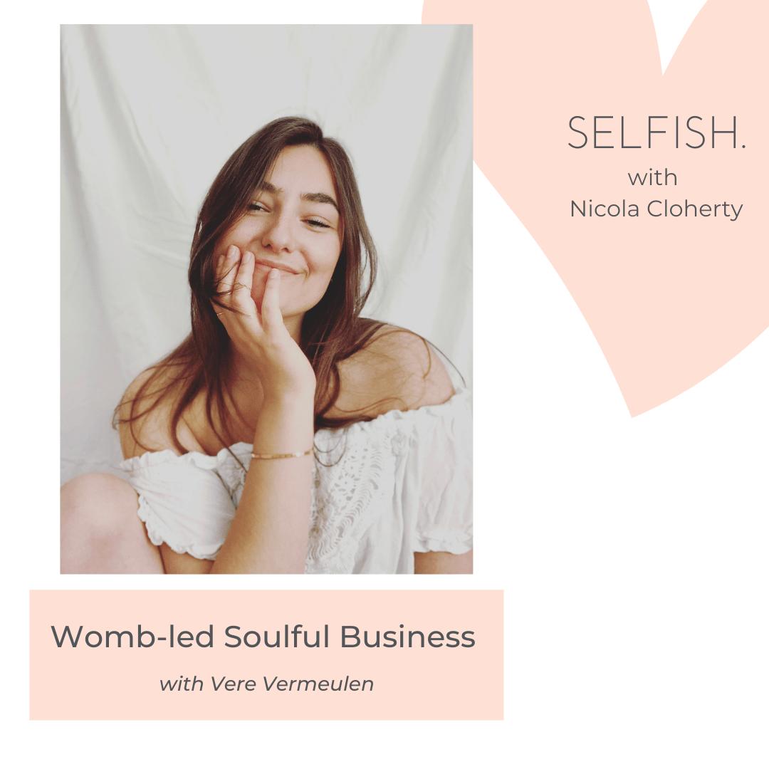 Vere Vermeulen - Femininity and Business