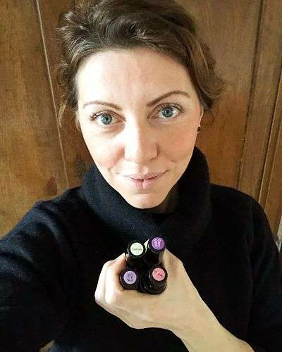 Nicola Cloherty - doTERRA Wellness Advocate - shares how essential oils and other practices support your female menstrual, hormones and stress cycle and